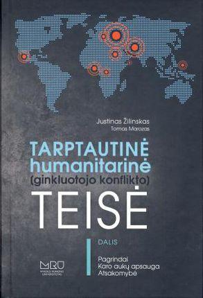 Tarptautinė humanitarinė (ginkluotojo konflikto) teisė