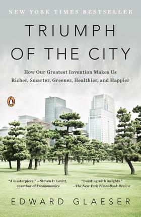 Triumph of the City
