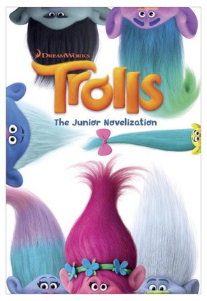 Trolls: The Junior Novelization