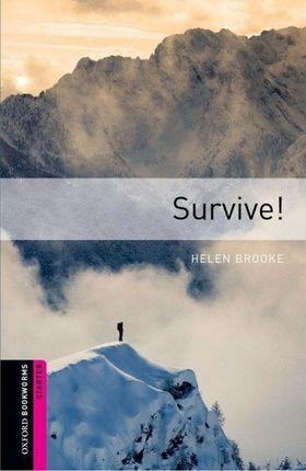 5. Schuljahr, Stufe 1 - Survive! - Neubearbeitung