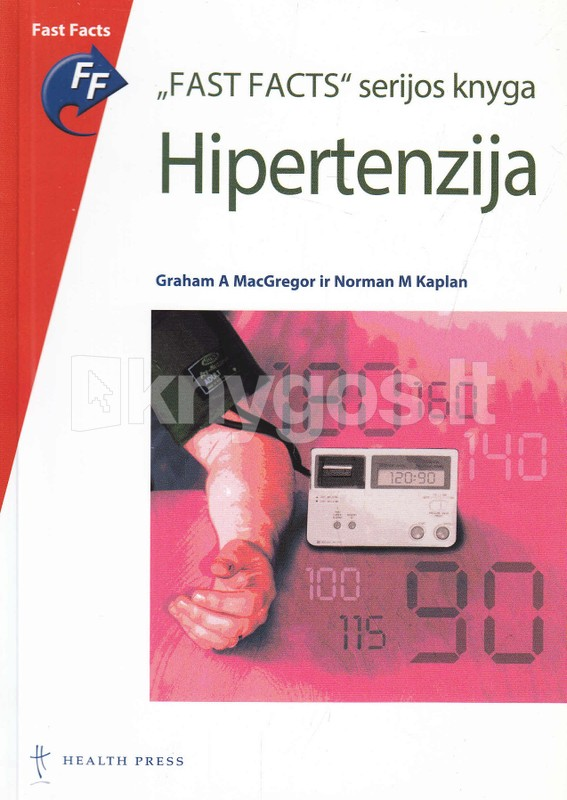 hipertenzija ligos psichologija)