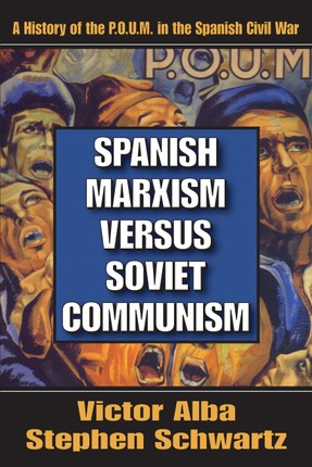 Spanish Marxism versus Soviet Communism