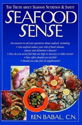 Seafood Sense