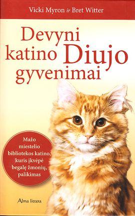 Devyni katino Diujo gyvenimai