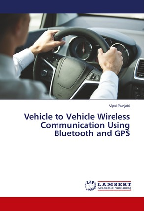 Vehicle to Vehicle Wireless Communication Using Bluetooth and GPS