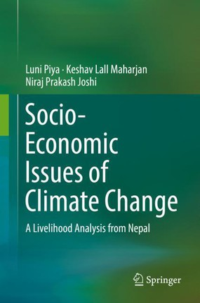 Socio-Economic Issues of Climate Change