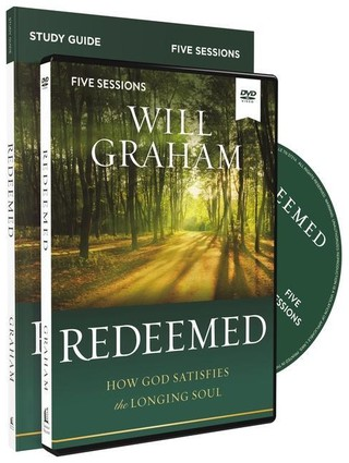 Redeemed Study Guide with DVD: How God Satisfies the Longing Soul