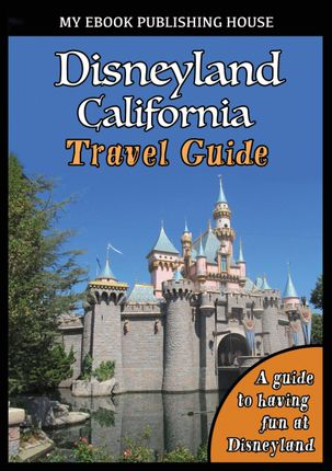 DISNEYLAND CALIFORNIA TRAVEL G