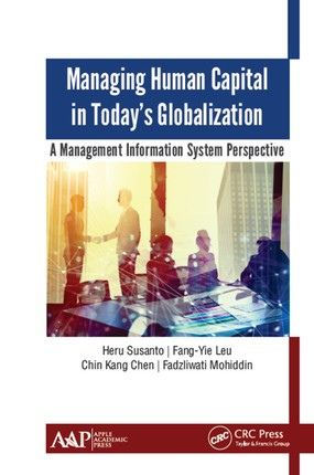 Managing Human Capital in Today's Globalization