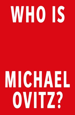 Who Is Michael Ovitz?