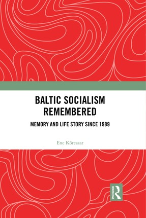 Baltic Socialism Remembered