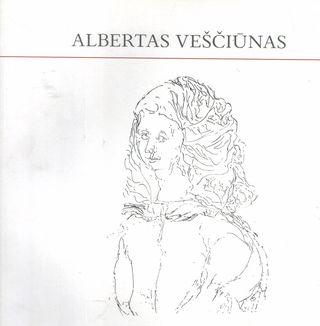 Albertas Veščiūnas