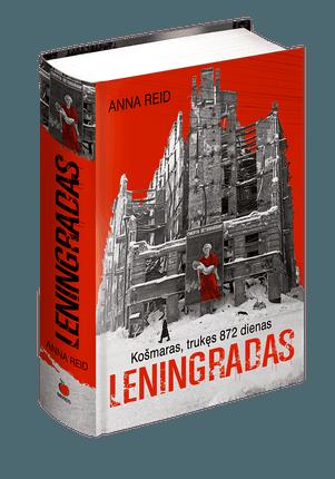 Leningradas