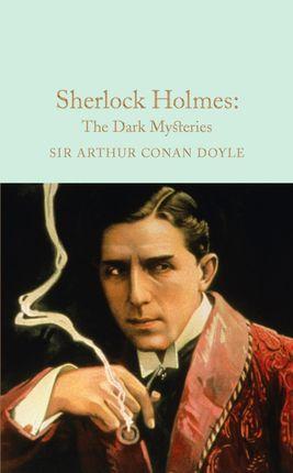 Sherlock Holmes - The Dark Mysteries