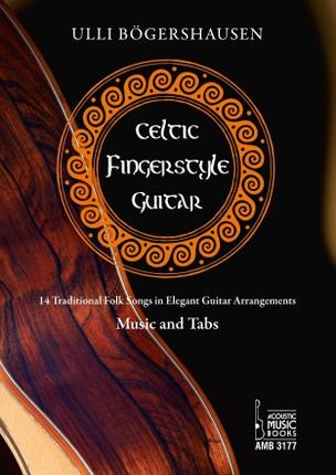 Celtic Fingerstyle Guitar