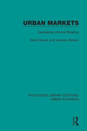 Urban Markets
