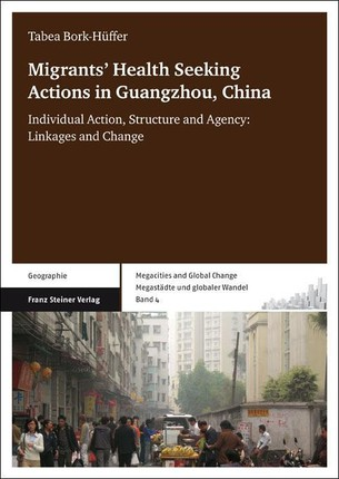 Migrants' Health Seeking Actions in Guangzhou, China