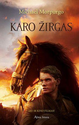 Karo žirgas