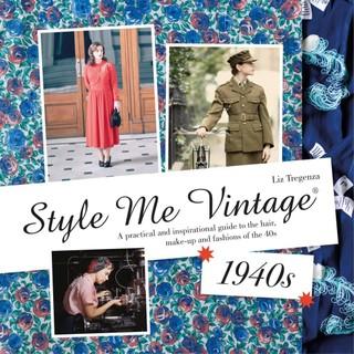 Style Me Vintage: 1940s