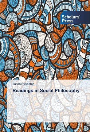 Readings in Social Philosophy