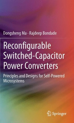Reconfigurable Switched-Capacitor Power Converters