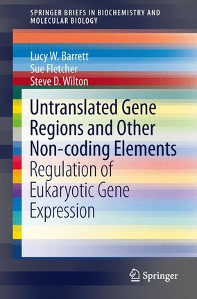 Untranslated Gene Regions and Other Non-coding Elements
