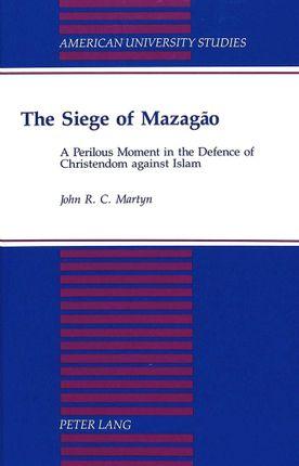 The Siege of Mazagão