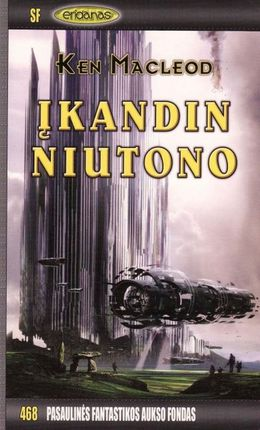 Įkandin Niutono