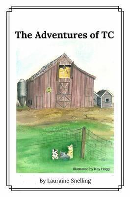 The Adventures Of TC
