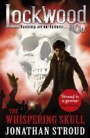 Lockwood & Co 02: the Whispering Skull