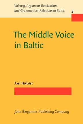 Middle Voice in Baltic