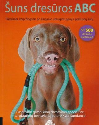 Šuns dresūros ABC: patarimai, kaip žingsnis po žingsnio užauginti gerą ir paklusnų šunį
