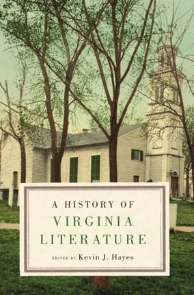 History of Virginia Literature