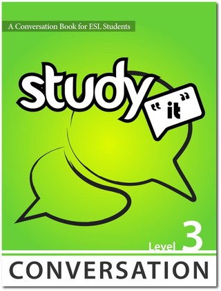 Study It Conversation 3 eBook