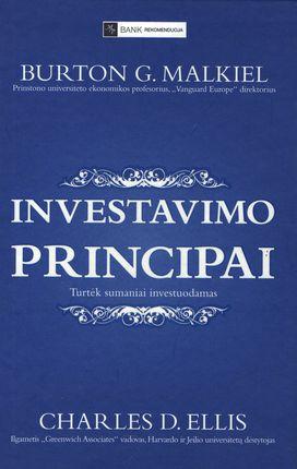 Investavimo principai: turtėk sumaniai investuodamas
