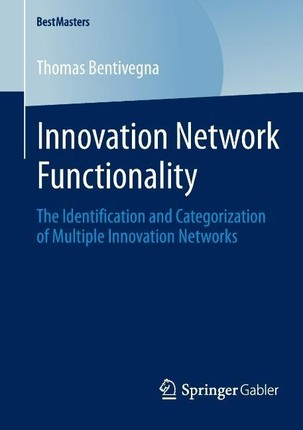 Innovation Network Functionality
