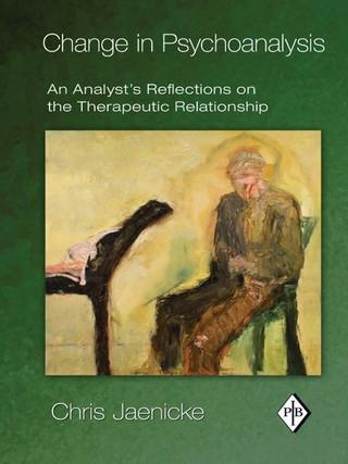 Change in Psychoanalysis