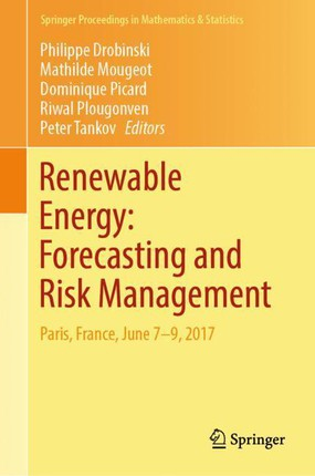 Renewable Energy: Forecasting and Risk Management