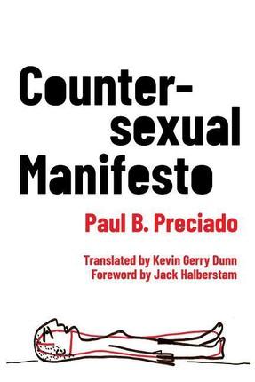 Countersexual Manifesto