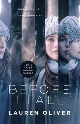 Before I Fall - Movie Tie-In