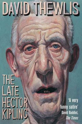 The Late Hector Kipling