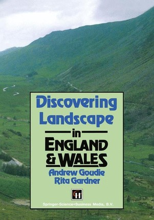 Discovering Landscape in England & Wales