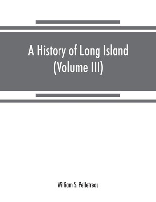 A history of Long Island