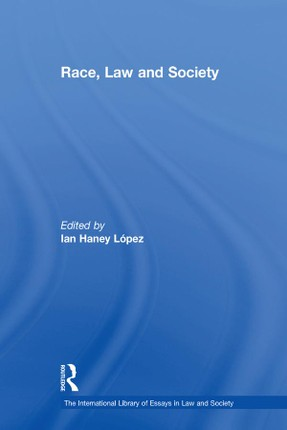 Race, Law and Society