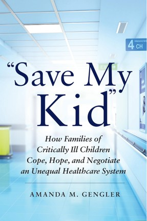 """Save My Kid"""