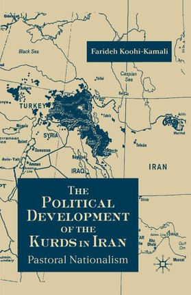 The Political Development of the Kurds in Iran