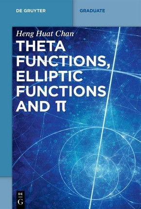 Theta functions, elliptic functions and p
