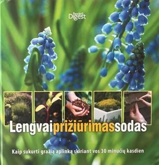 Lengvai prižiūrimas sodas (2011)