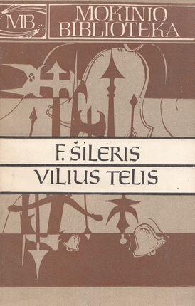 Vilius Telis (1981)