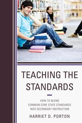 Teaching the Standards